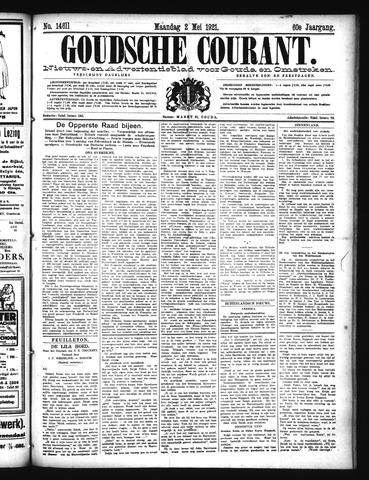 Goudsche Courant 1921-05-02