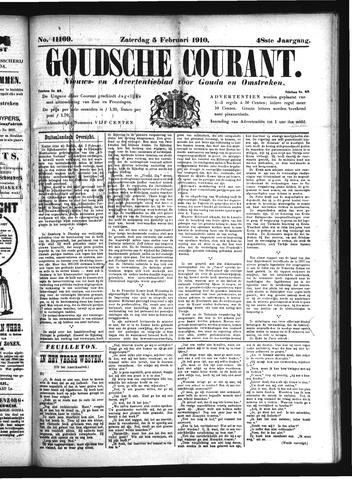 Goudsche Courant 1910-02-05