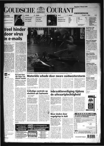 Goudsche Courant 2004-02-02