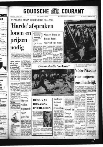 Goudsche Courant 1972-05-15