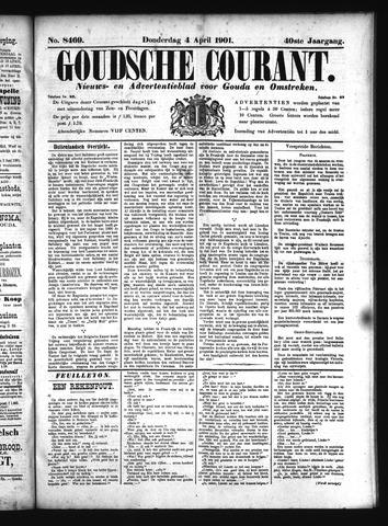 Goudsche Courant 1901-04-04