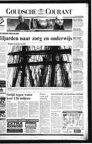 Goudsche Courant 2000-08-24