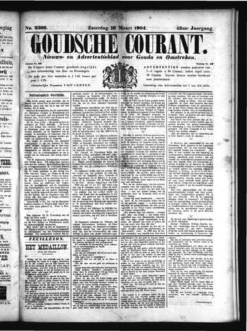 Goudsche Courant 1904-03-19