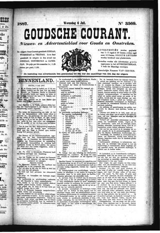 Goudsche Courant 1887-07-06