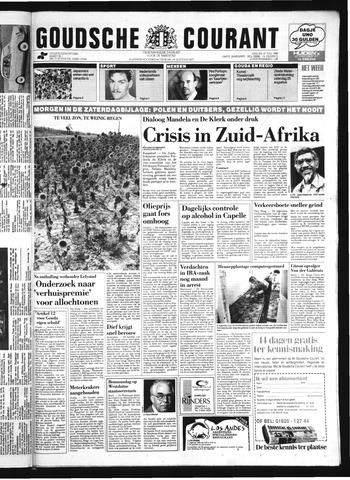 Goudsche Courant 1990-07-27