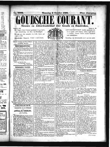 Goudsche Courant 1899-10-02