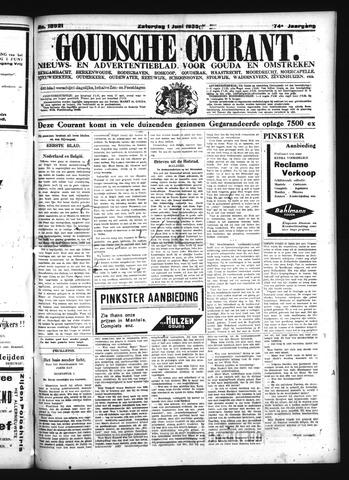 Goudsche Courant 1935-06-01