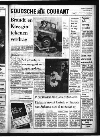 Goudsche Courant 1970-08-12