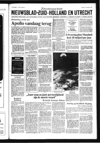 Schoonhovensche Courant 1968-12-27