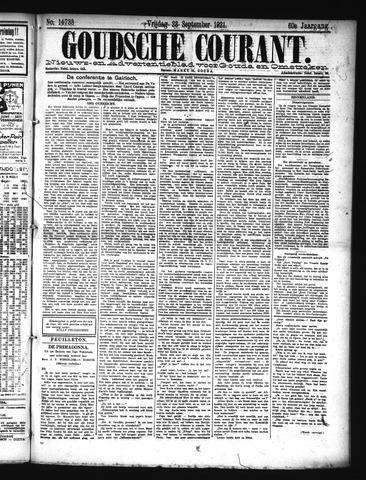 Goudsche Courant 1921-09-23