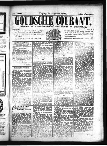Goudsche Courant 1906-08-24