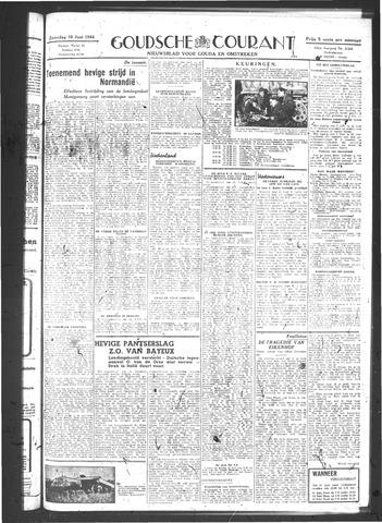 Goudsche Courant 1944-06-10
