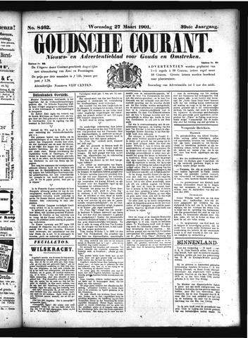 Goudsche Courant 1901-03-27
