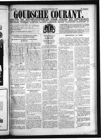 Goudsche Courant 1939-11-16