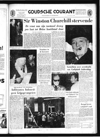 Goudsche Courant 1965-01-16