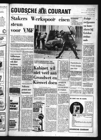 Goudsche Courant 1970-05-29