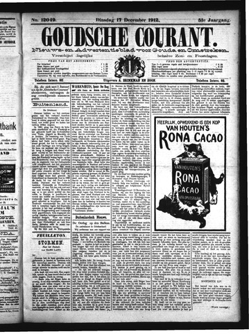 Goudsche Courant 1912-12-17