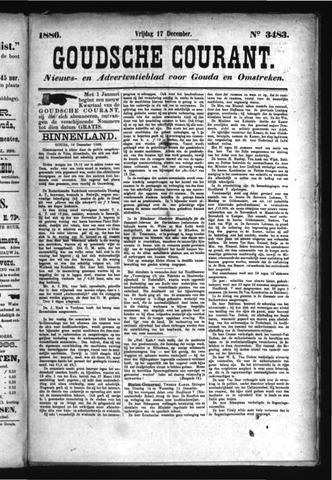 Goudsche Courant 1886-12-17