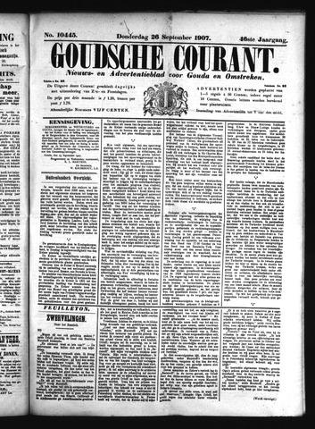 Goudsche Courant 1907-09-26