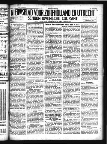 Schoonhovensche Courant 1942-05-04