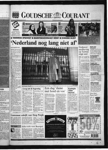 Goudsche Courant 1999-09-21