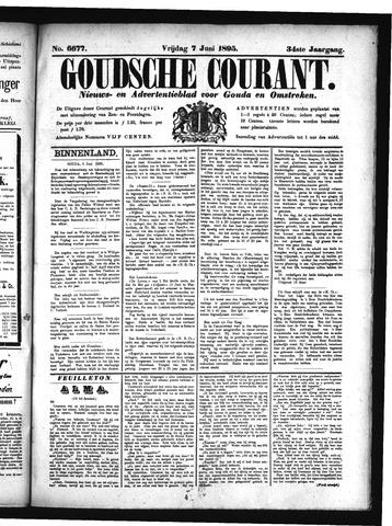 Goudsche Courant 1895-06-07