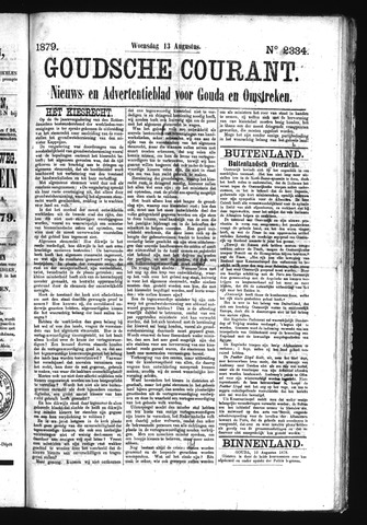 Goudsche Courant 1879-08-13