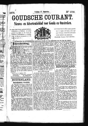 Goudsche Courant 1875-08-27