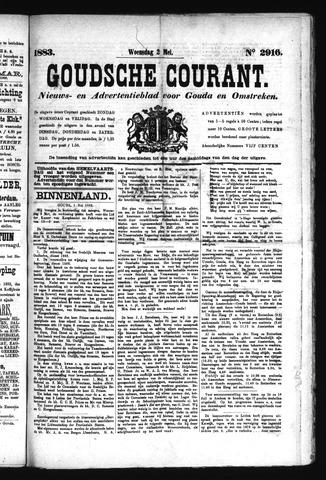 Goudsche Courant 1883-05-02