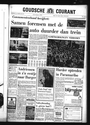 Goudsche Courant 1973-02-28
