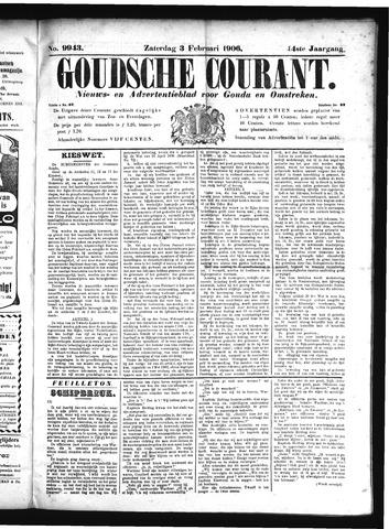 Goudsche Courant 1906-02-03