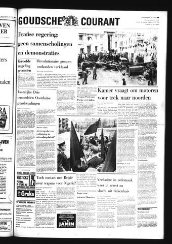 Goudsche Courant 1968-06-13