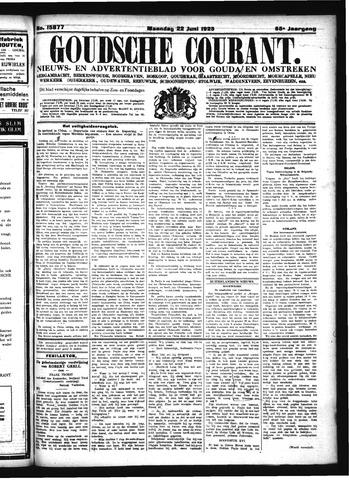 Goudsche Courant 1925-06-22
