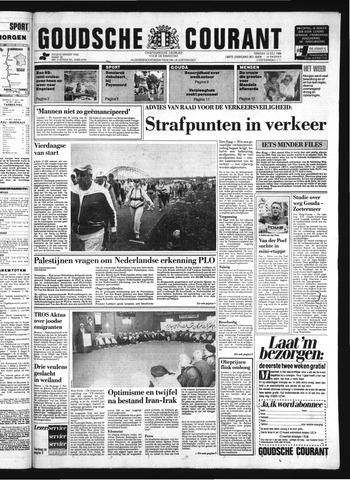 Goudsche Courant 1988-07-19