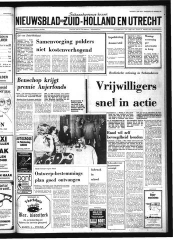 Schoonhovensche Courant 1976-06-04