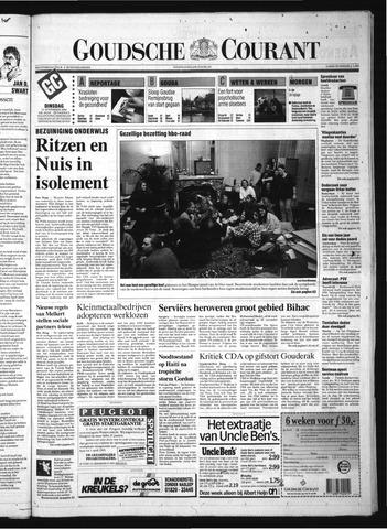 Goudsche Courant 1994-11-15