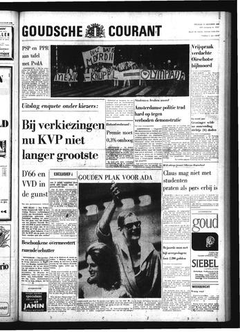 Goudsche Courant 1968-10-25