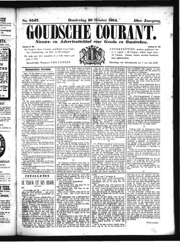 Goudsche Courant 1904-10-20