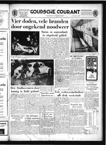 Goudsche Courant 1964-07-20