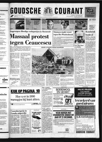 Goudsche Courant 1989-12-18