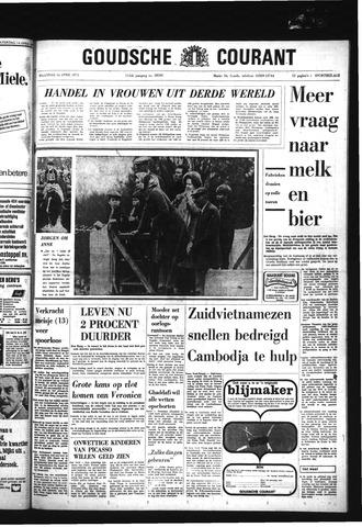 Goudsche Courant 1973-04-16