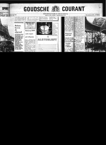 Goudsche Courant 1980-04-15