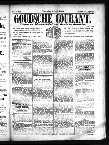 Goudsche Courant 1898-05-02