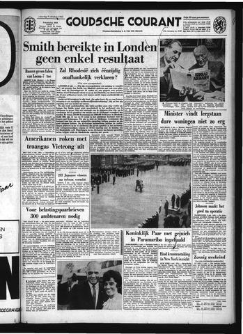 Goudsche Courant 1965-10-09