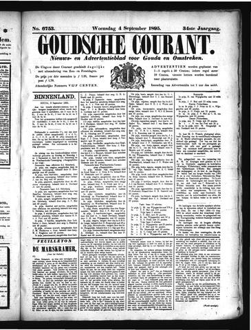 Goudsche Courant 1895-09-04