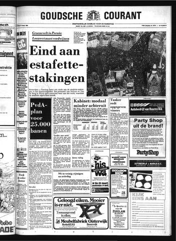 Goudsche Courant 1980-03-21