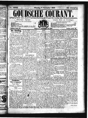 Goudsche Courant 1916-11-07