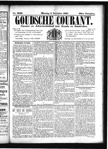 Goudsche Courant 1901-11-05
