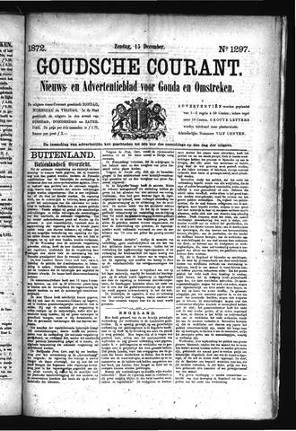 Goudsche Courant 1872-12-15