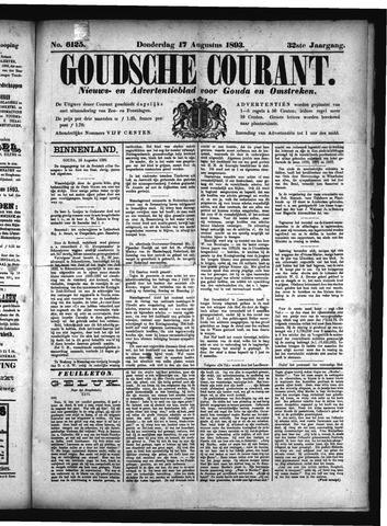 Goudsche Courant 1893-08-17